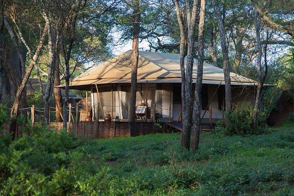 2.  Swala Camp