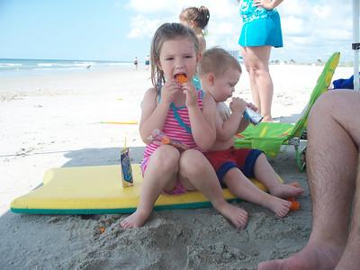 Beach 2010