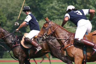 July 8, 2007 Greenwich Polo Club tournament