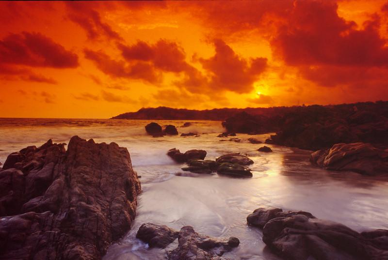 Mexico Rocky Sunset.jpg