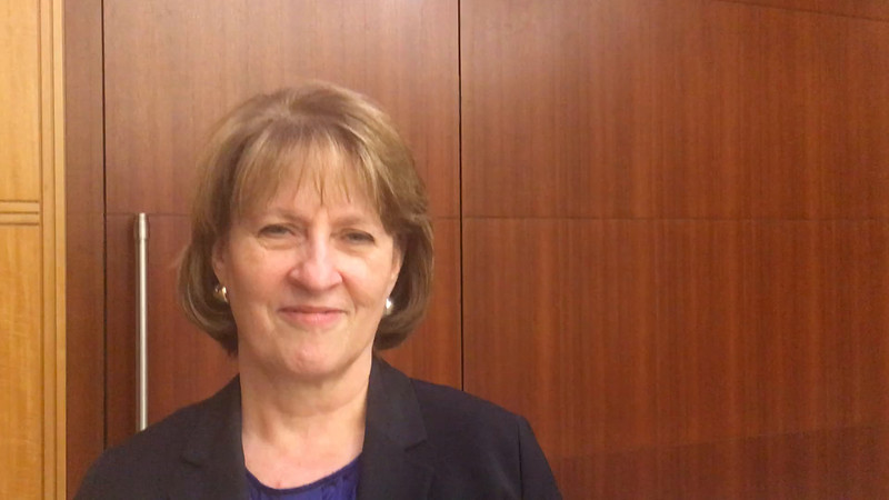 Video: Cox Women's ERG and WICT