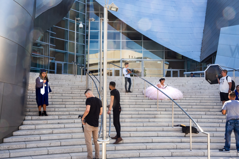 June 3 - Happenings at Disney Hall on a gorgeous Sunday in June.jpg