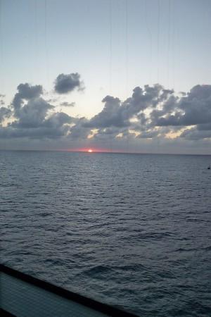 2011 Cruise with Schreiers