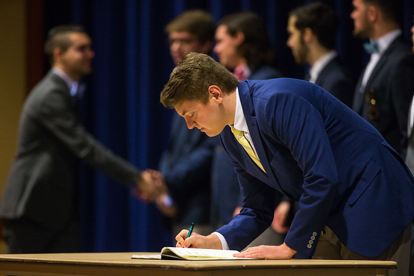 2018 IFC Signing Day