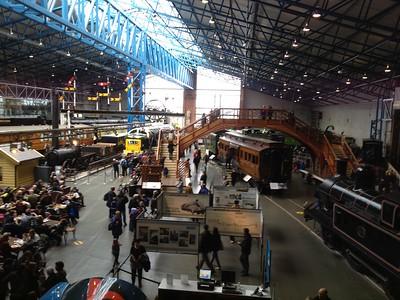 York -  Railway & Minster
