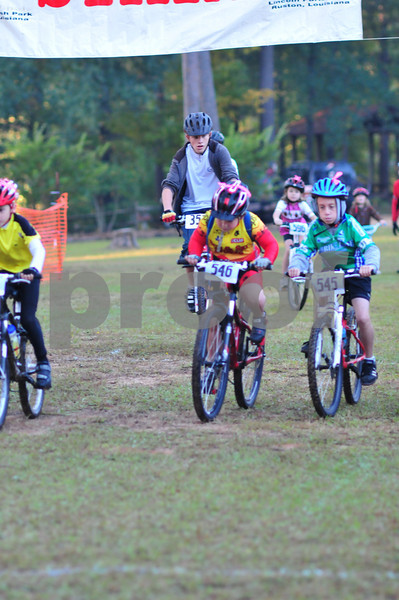 Ruston Piney Woods Classic - CAT 3 12 & U