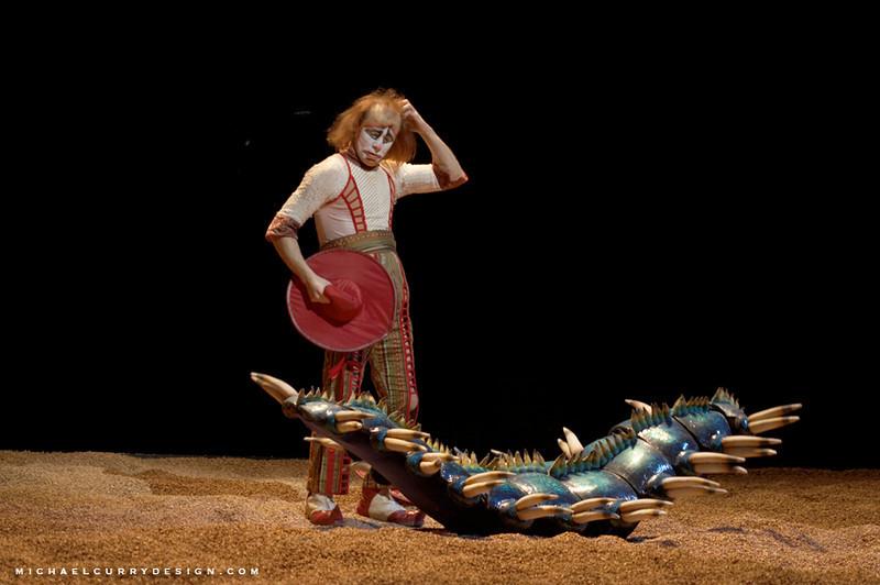Cirque du Soleil KA bug.jpg