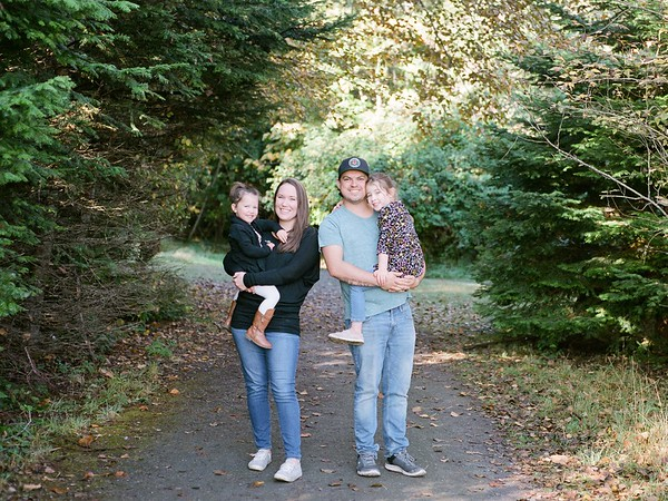 The Roden Family 2020 - Low Res Photos