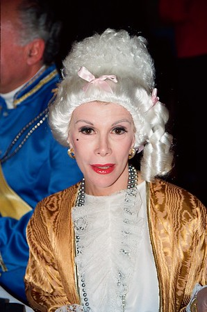 Joan Rivers for Forbes
