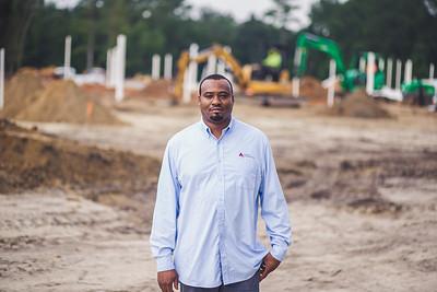 Allstate Construction Group | Headshots