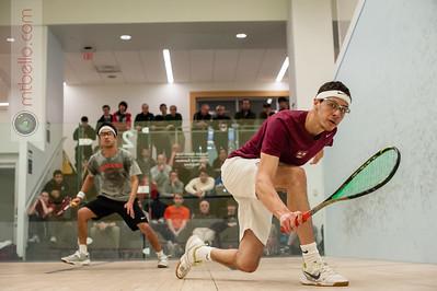 2014-03-01 Ali Farag (Harvard) and Samuel Kang (Princeton)