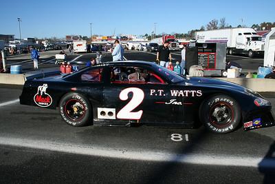 PASS South Race @ South Boston 11-24+25 2006