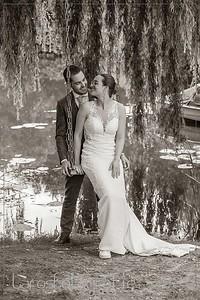 Huwelijk Pieter & Roby