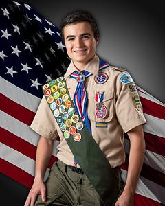 Alex Downey, Eagle
