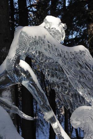 Ice Art Gallery