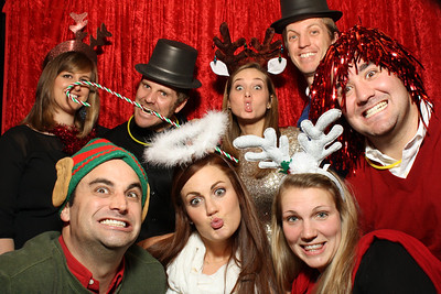UGA Athletic Association Holiday Party