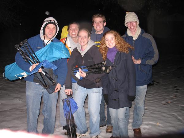 Dec 18, 2007 - Foil Dinner Date
