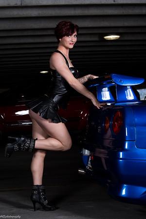 Fast & Furious Photo Shoot