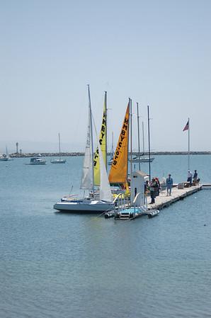 2010-04-18: Boat Parade