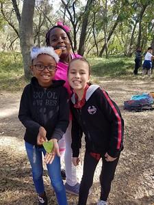 Joseph Sims Elementary  |  October 17, 2019  |  3rd  Grade