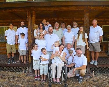 Wetherbee Family August 2016