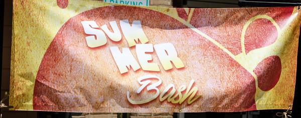 Summer Bash 2019