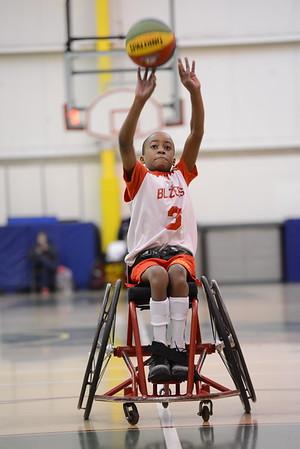 27th Annual Basketball Tournament