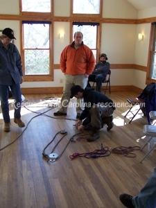 November 2007 TRR-TL Highlands, NC