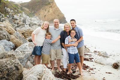 The Blake Family 2015