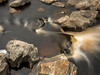 Water Over Bedrock, Chippewa River