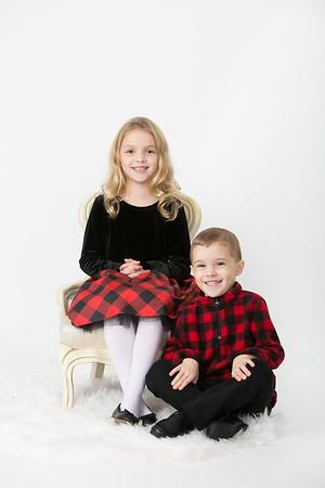 Marshall Family 2019