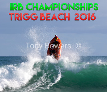 IRB State Champs Trigg