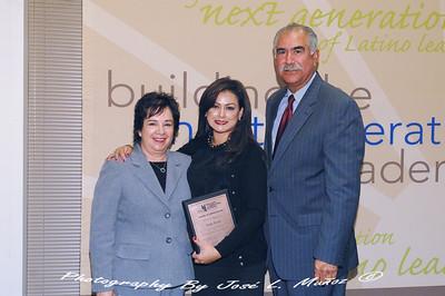 2009-12-17 Hispanic Leadership Institute West Graduation