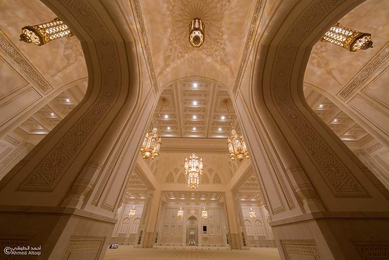 Sultan Qaboos mosqe - Nizwa (88).jpg