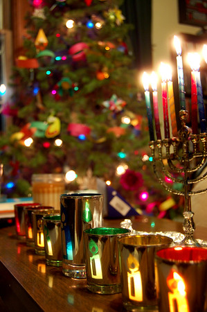 December Holidays (December 2008)
