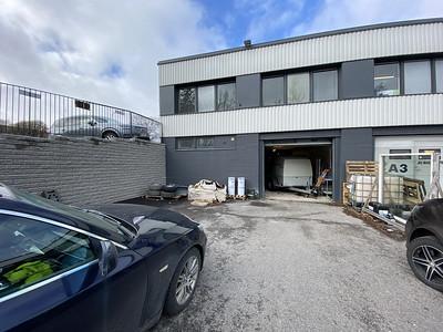 Hki Linnavuorentie 19 84 m2