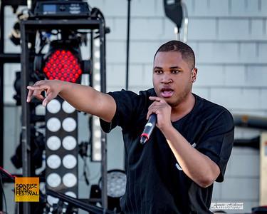 Aaron Cole | SonRise Fest VA | 2-20-18