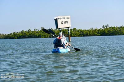 May 29th Kayaking Adventure!
