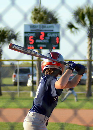 2015 Rays AAA Baseball