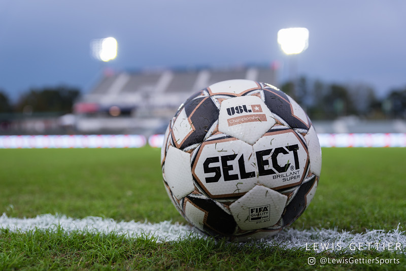 USL Championship Regular Season Week 33 -  North Carolina FC vs Saint Louis FC