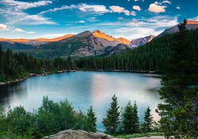 Bear Lake Region