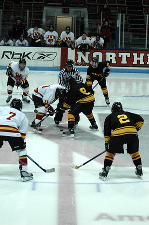 ECAC Quarterfinals