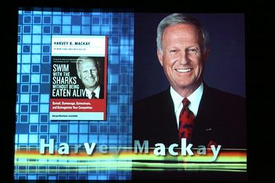 Harvey MacKay