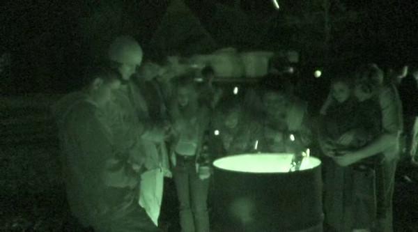 2009-11-20: Bonfire