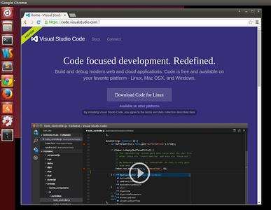 Visual Studio Things