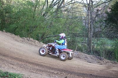 Moto 3 - Youth & Mini ATV