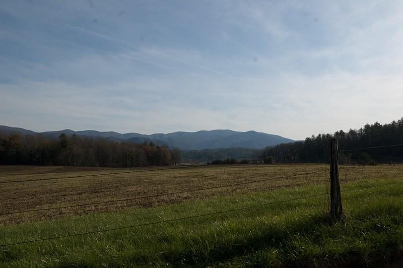North Carolina Vacation
