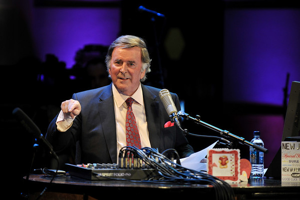 Weekend Wogan - 14/02/2010