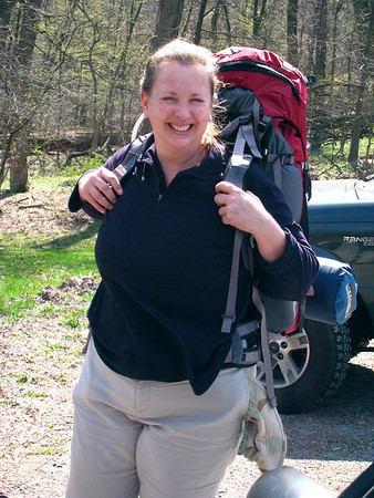 Harpers Ferry Hike (April 2010)