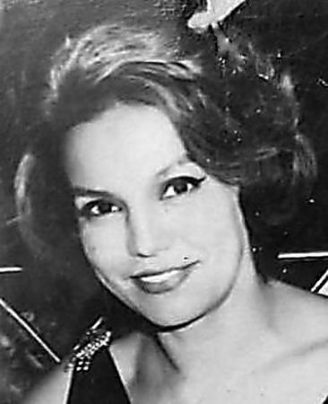 Carmen Weinrich Obituary Photo